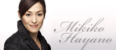 HAYANO MIKIKO